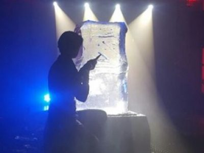POKAZ ICE SHOW
