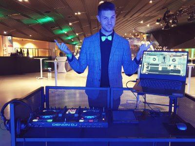 DJ WOKALISTA