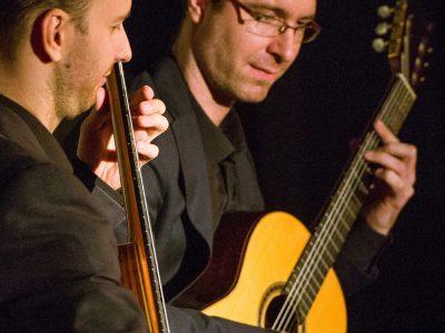 duo gitarowe na ślub