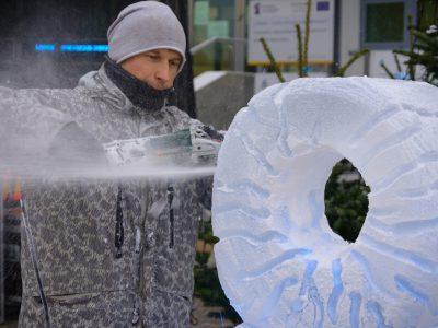 ice show foto: www.bedzin.pl