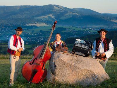 kapela góralska