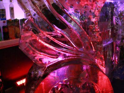 lodowa rzeźba 1