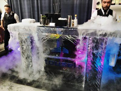 lodowy bar